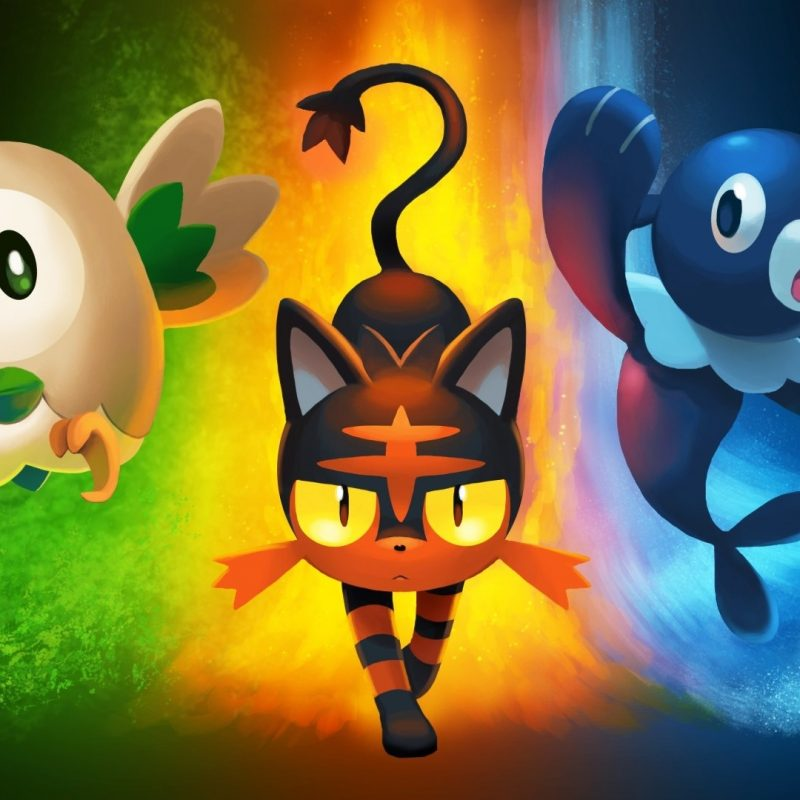 10 New Sun And Moon Desktop Wallpaper FULL HD 1920×1080 For PC Desktop 2018 free download 94 pokemon sun and moon hd wallpapers background images 2 800x800