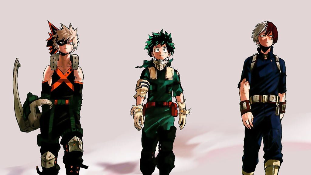 10 Best My Hero Academia Background FULL HD 1920×1080 For PC Desktop 2021 free download 946 my hero academia hd wallpapers background images wallpaper 3 1024x576
