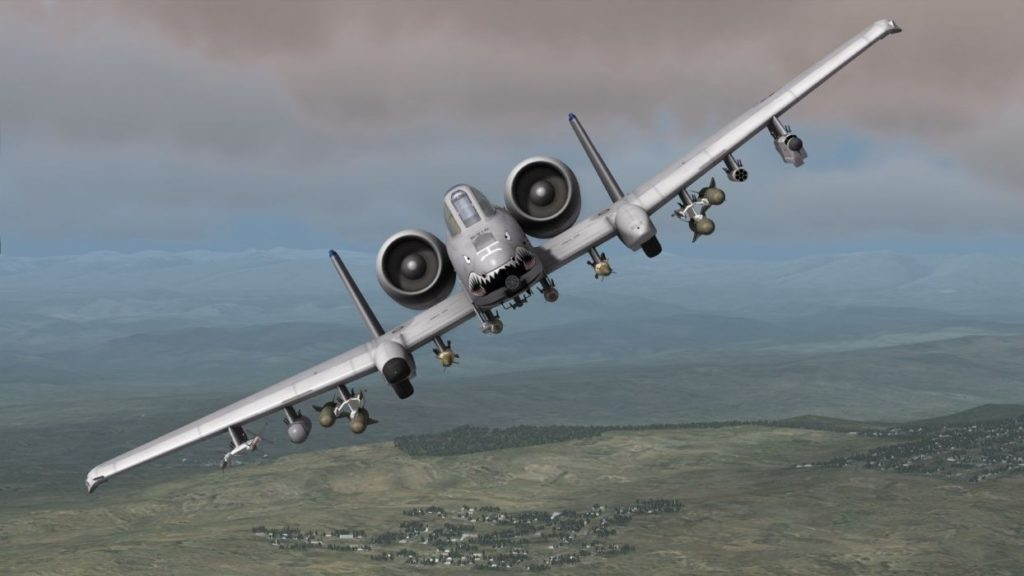 10 Most Popular A 10 Warthog Wallpaper FULL HD 1920×1080 For PC Desktop 2018 free download a 10 bomber jet fighter bomb military airplane plane thunderbolt 1024x576