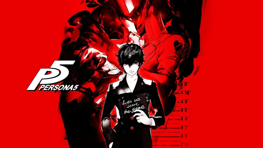 10 Top Persona 5 Wallpaper 1920X1080 FULL HD 1920×1080 For PC Desktop 2018 free download a 1920x1080 persona 5 wallpaper full screen capture taken from 1024x576