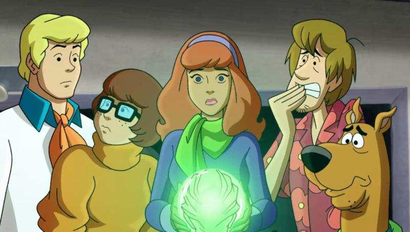 10 Most Popular Images Of Scoobydoo FULL HD 1920×1080 For PC Desktop 2018 free download a 33 year mystery is solved in trailer for scooby doo and the curse 800x453