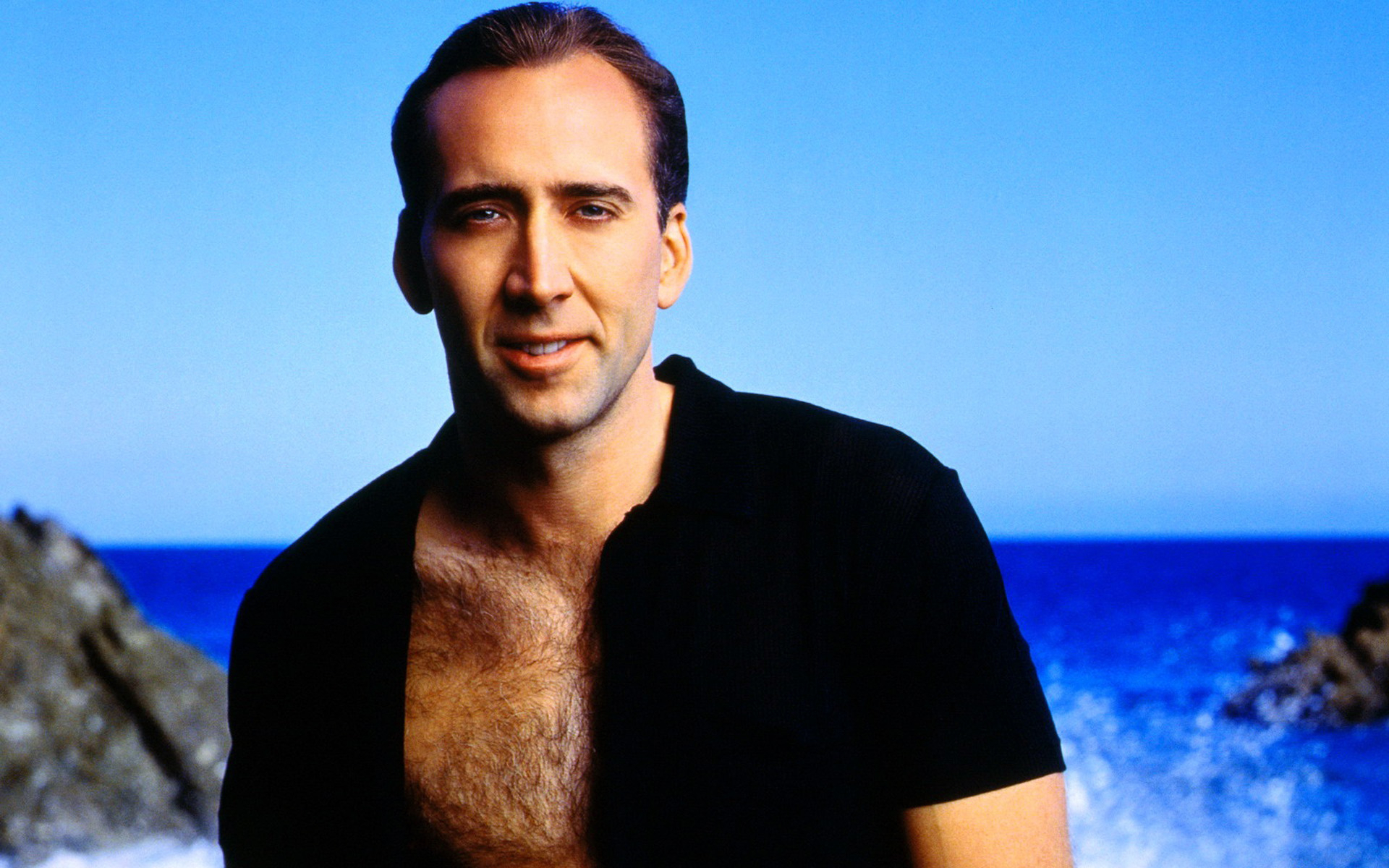 a collection of nicolas cage wallpaper. you're welcome - album on imgur