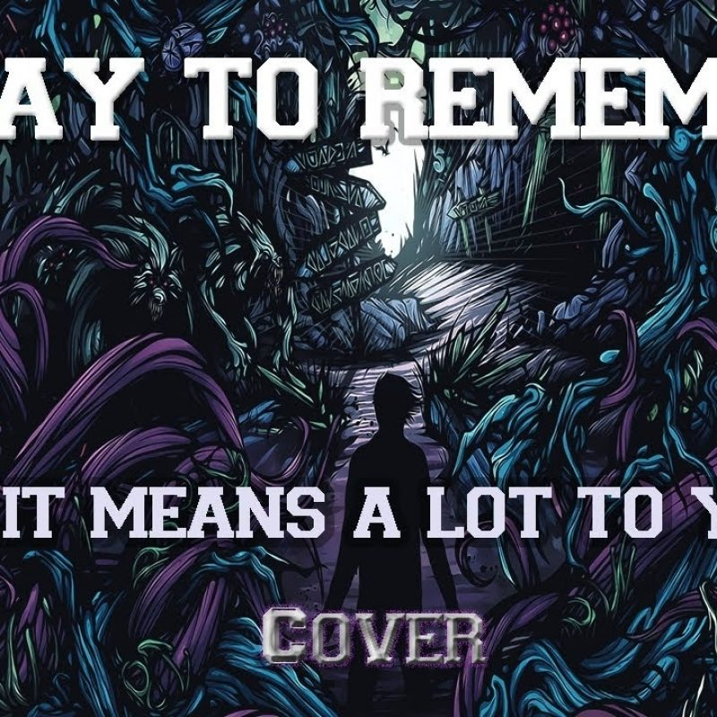 10 Most Popular A Day To Remember If It Means Alot To You Album FULL HD 1920×1080 For PC Desktop 2020 free download a day to remember if it means a lot to you cover download tabs 800x800