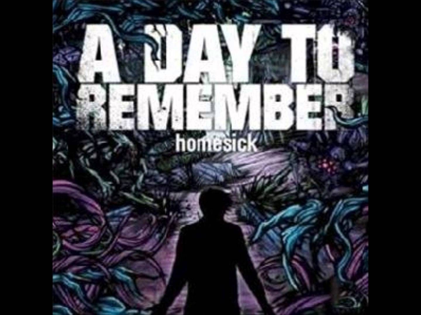 a day to remember- if it means alot to you (lyrics) - youtube