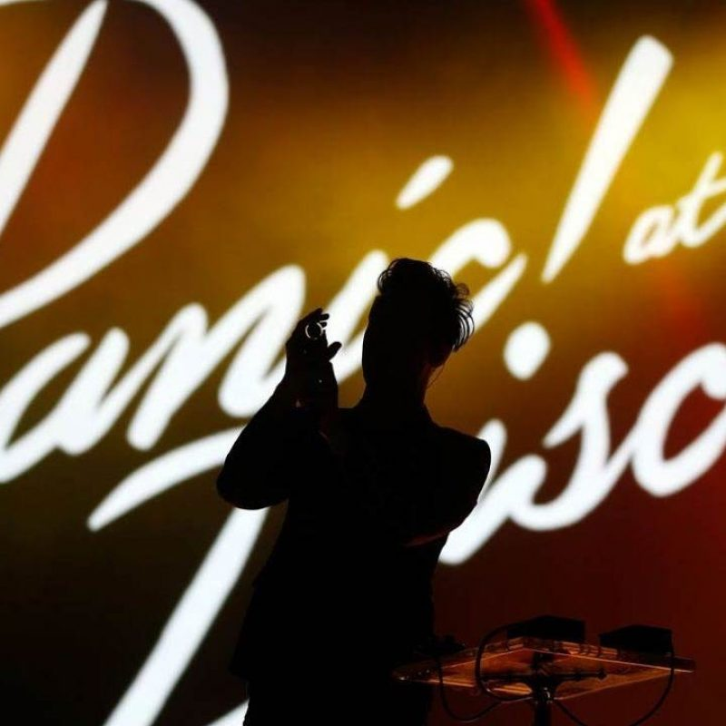10 Top Panic At The Disco Desktop Background FULL HD 1920×1080 For PC Background 2018 free download a look back on panic at the discos death of a bachelor tour 1 800x800