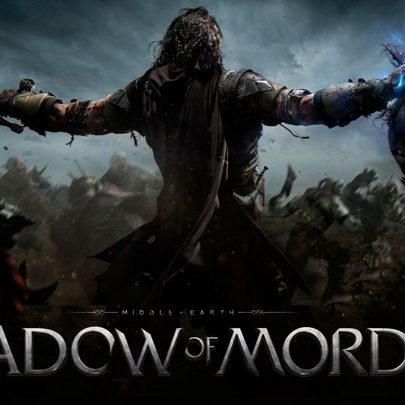 10 Best Shadow Of Mordor Wallpapers FULL HD 1920×1080 For PC Background 2018 free download a middle earth shadow of mordor wallpaper jf games 800x800