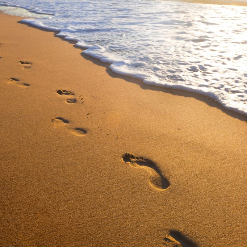 10 Latest Footprints In The Sand Pictures FULL HD 1920×1080 For PC Desktop 2018 free download a new take on the old poem footprints in the sand faith radio 800x800