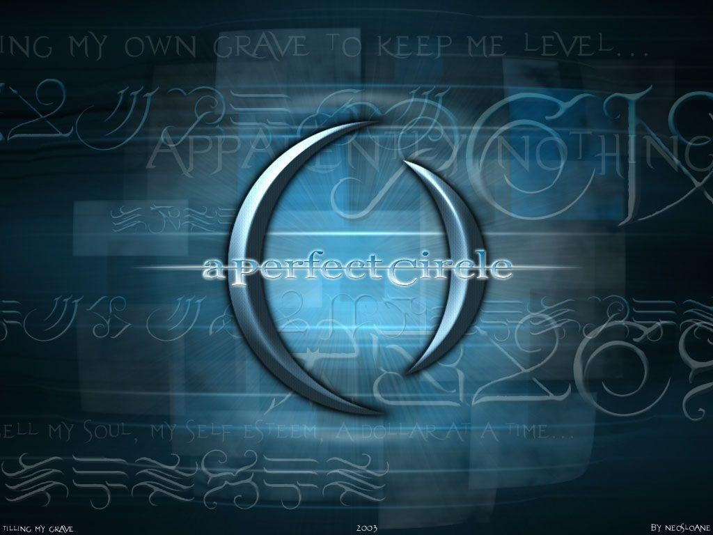 a perfect circle wallpapers - wallpaper cave
