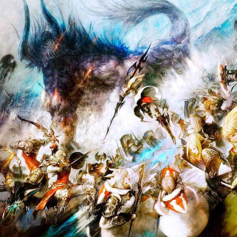 10 Best Final Fantasy Xiv Wallpaper Hd FULL HD 1080p For PC Desktop 2018 free download a realm reborn full hd fond decran and arriere plan 1924x1200 800x800