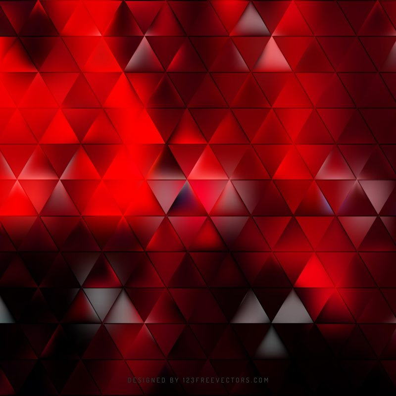 10 Latest Red And Black Abstract FULL HD 1920×1080 For PC Background 2018 free download abstract red black triangle background vector 123freevectors 800x800