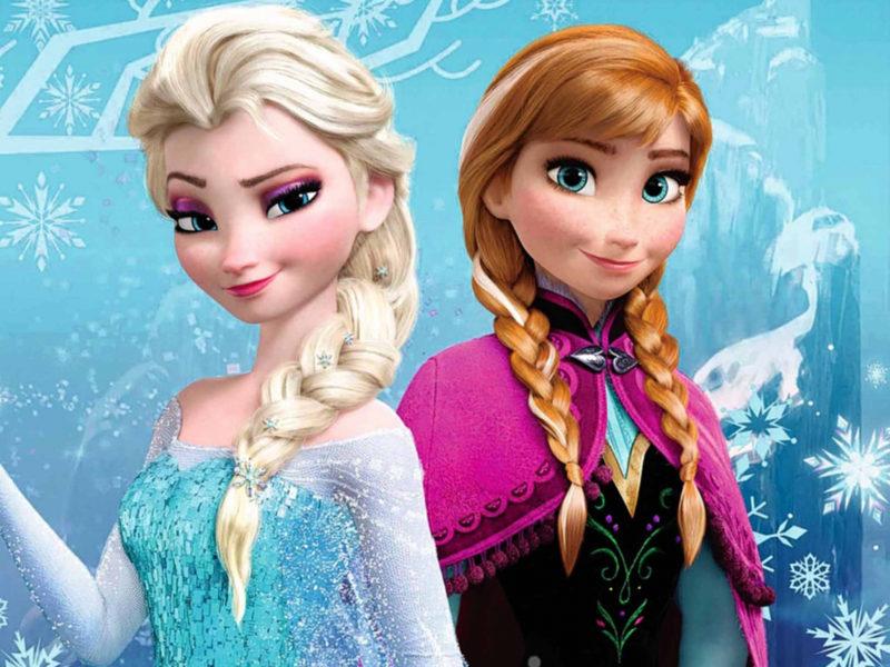 10 Latest Imagen De Frozen FULL HD 1920×1080 For PC Desktop 2020 free download acaso se desvelo la primera imagen de anna y elsa en frozen 2 800x600