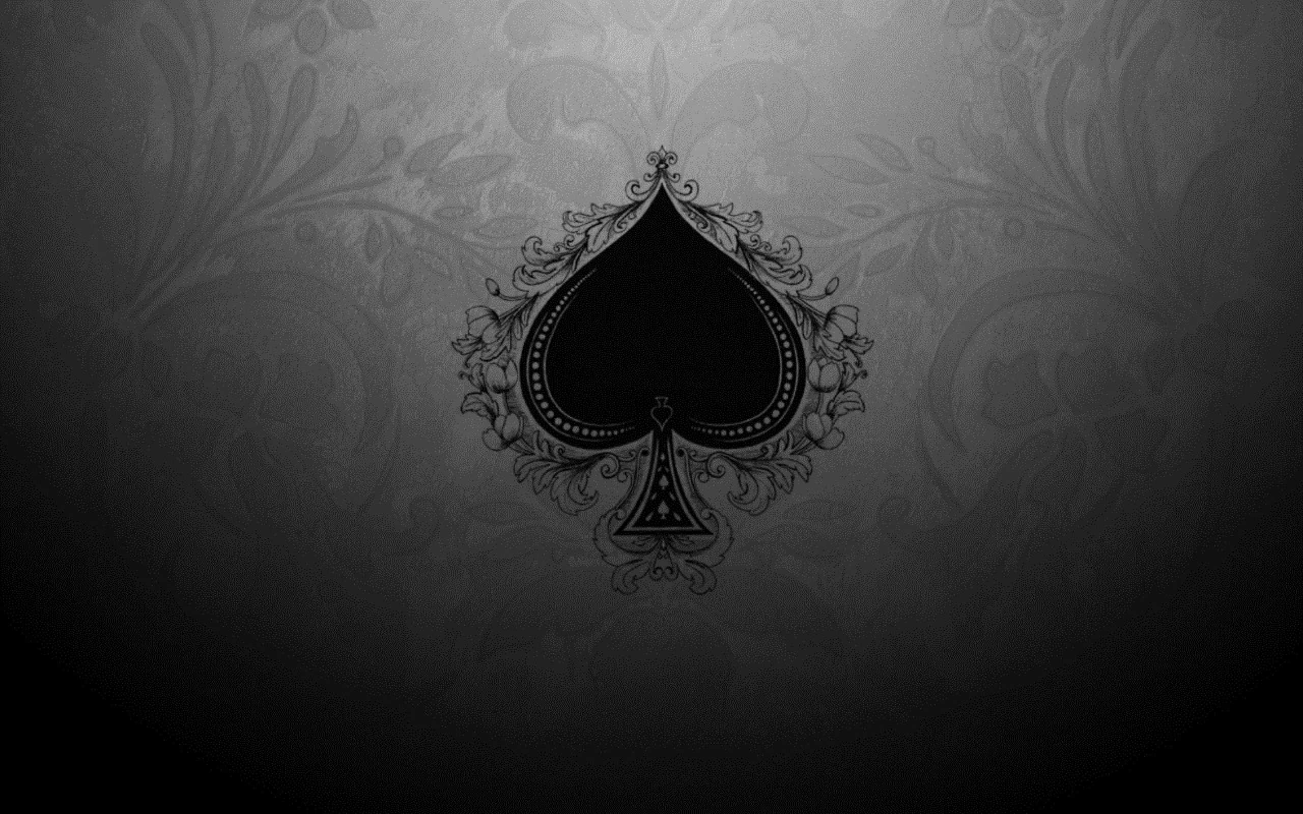 ace of spades wallpaper games - media file | pixelstalk
