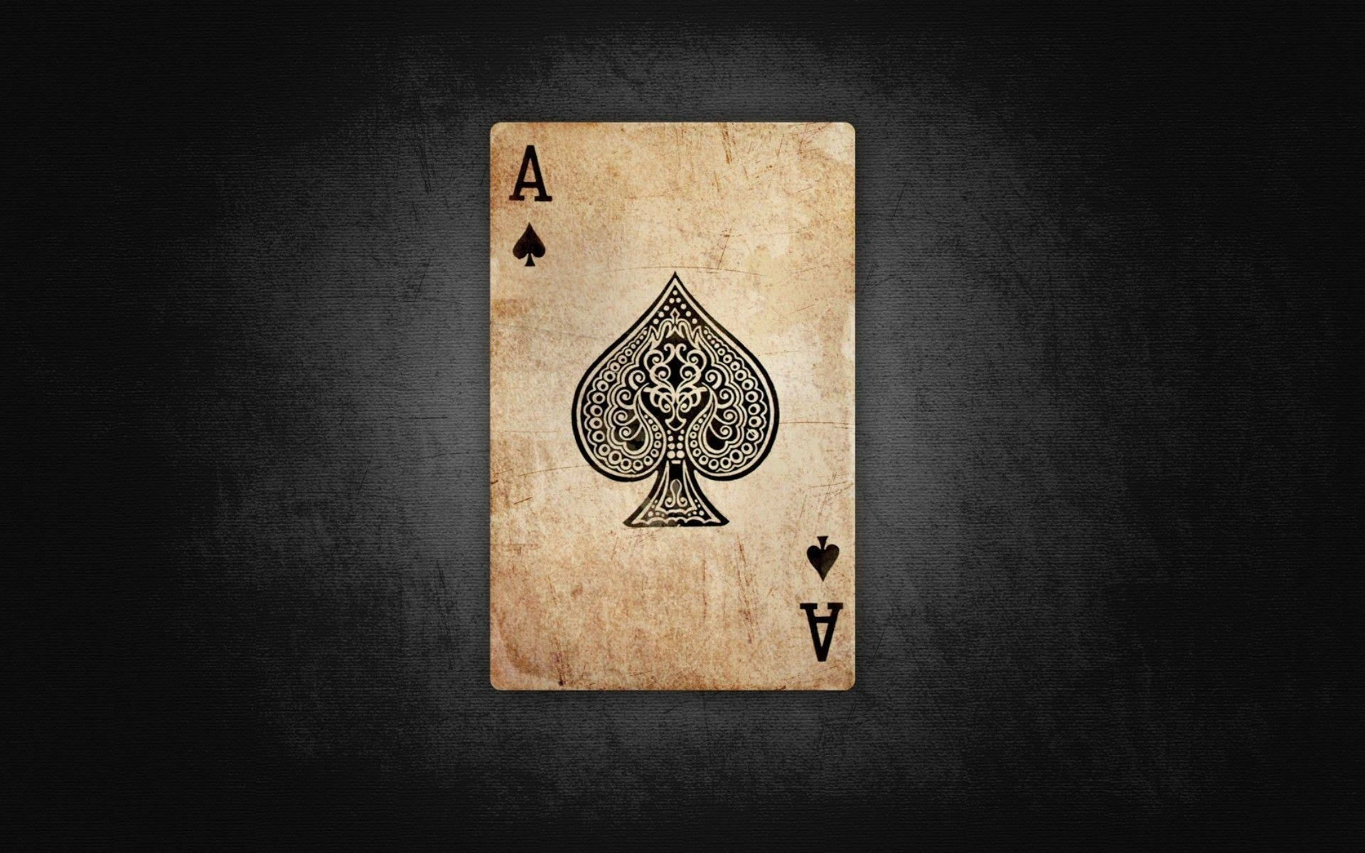 ace of spades wallpapers - wallpaper cave