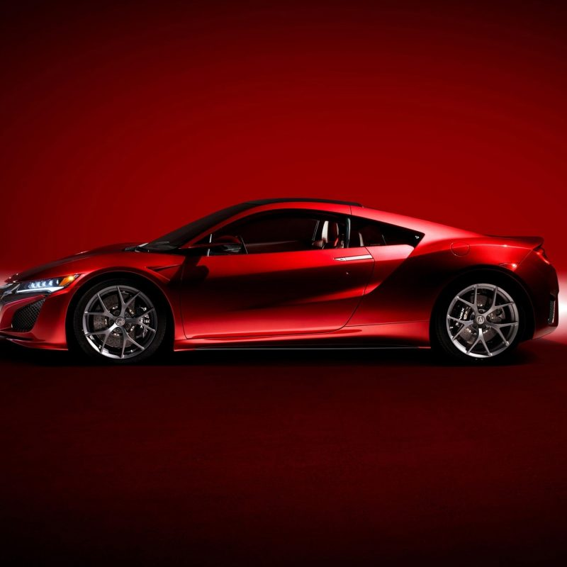 10 Best Red Car Wallpaper Hd FULL HD 1920×1080 For PC Desktop 2018 free download acura nsx 2017 wallpaper hd car wallpapers 1 800x800