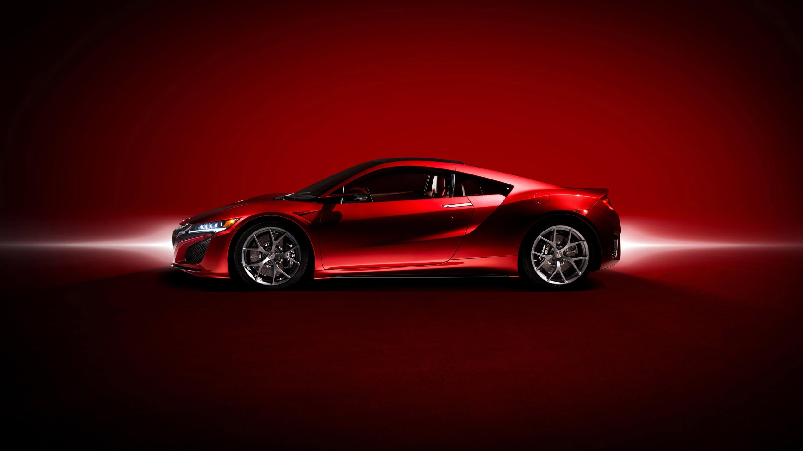 acura nsx 2017 wallpaper | hd car wallpapers