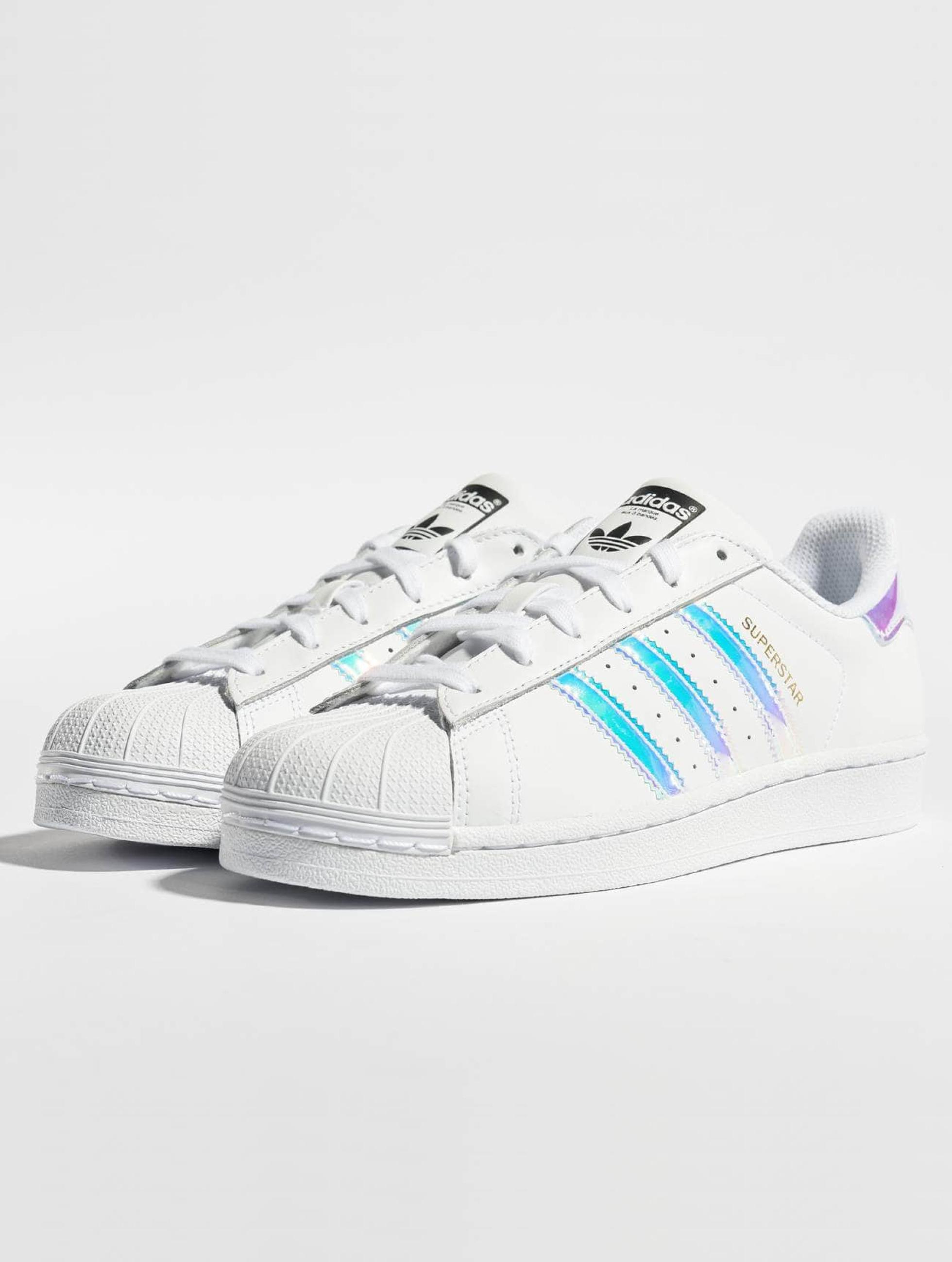 adidas originals sneaker superstar in weiß 221038