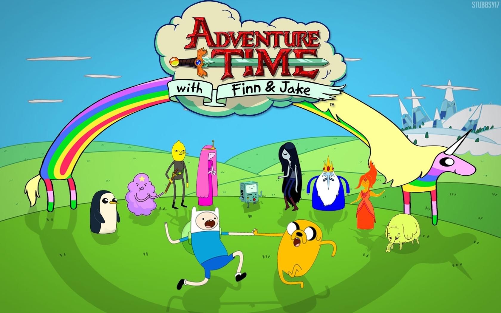 10 Most Popular Adventure Time Computer Wallpaper Full Hd 1920 1080