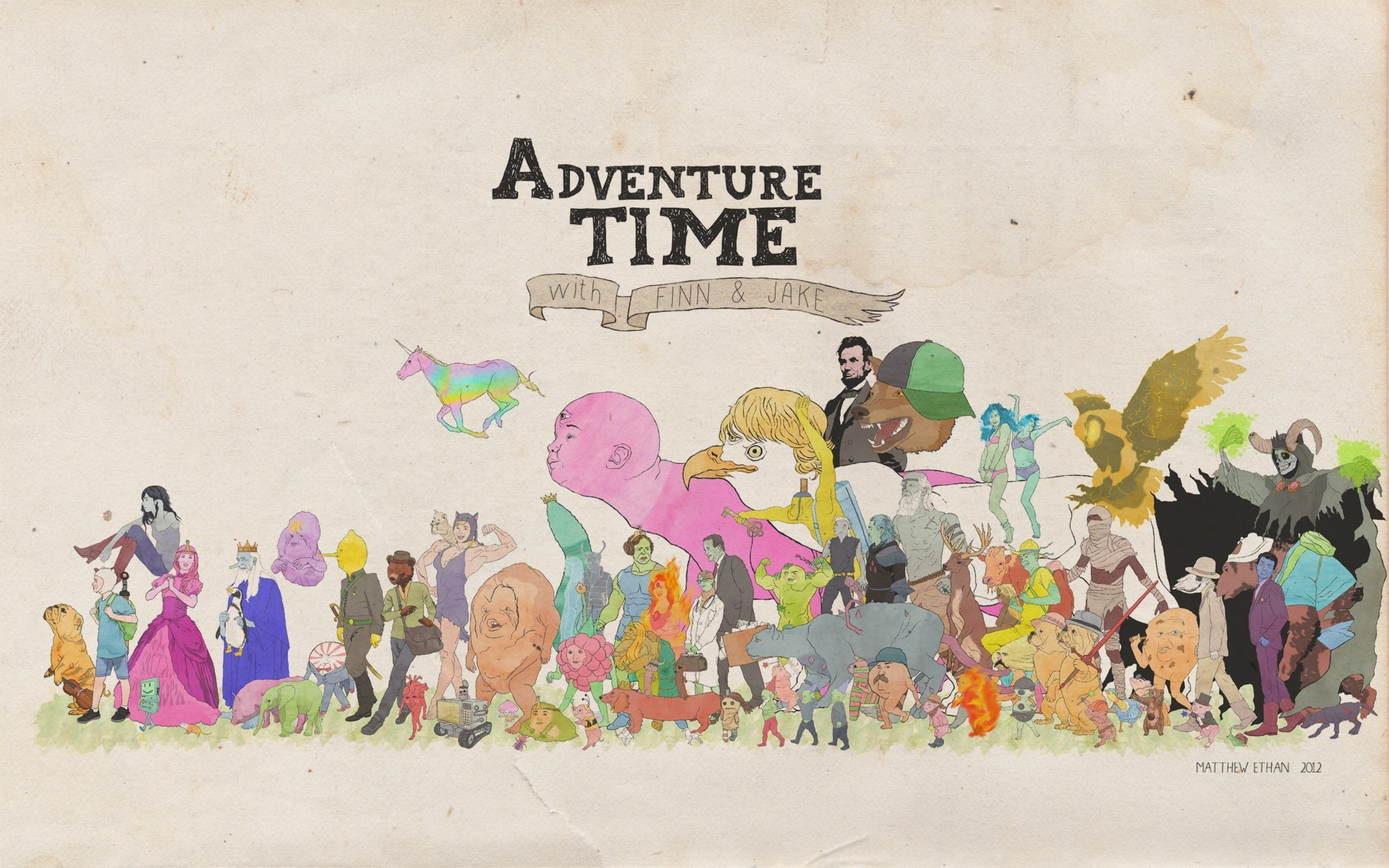 adventure time hd wallpapers backgrounds wallpaper | hd wallpapers