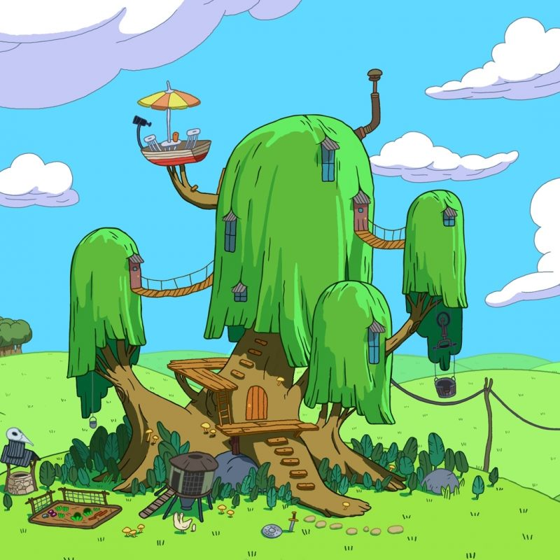 10 Most Popular Adventure Time Computer Wallpaper FULL HD 1920×1080 For PC Background 2018 free download adventure time house background media file pixelstalk 800x800