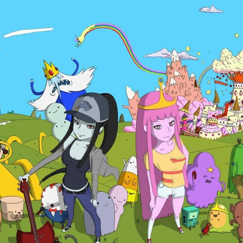 10 Most Popular Adventure Time Computer Wallpaper FULL HD 1920×1080 For PC Background 2018 free download adventure time wallpaper for computer and phone image mod db 1920 800x800