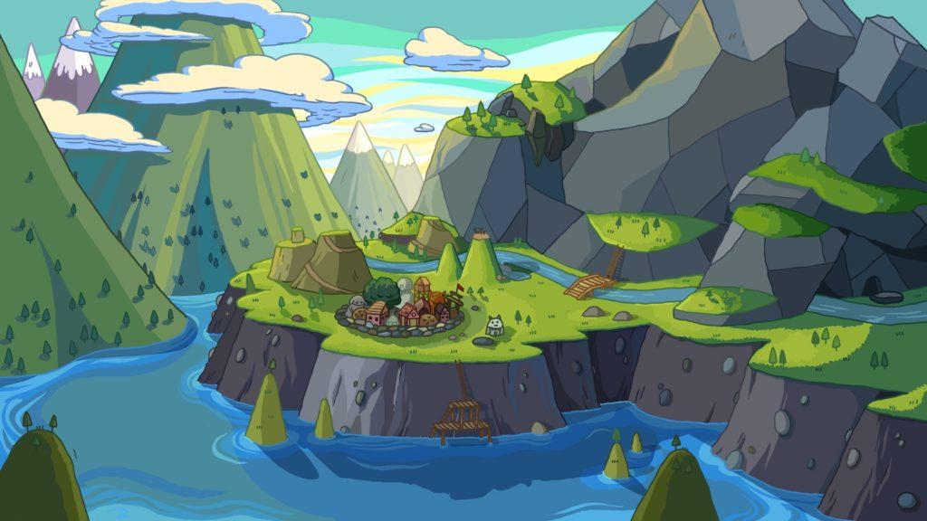 10 Top Adventure Time Desktop Background FULL HD 1080p For PC Background 2018 free download adventure time wallpapers wallpapervortex 1024x576