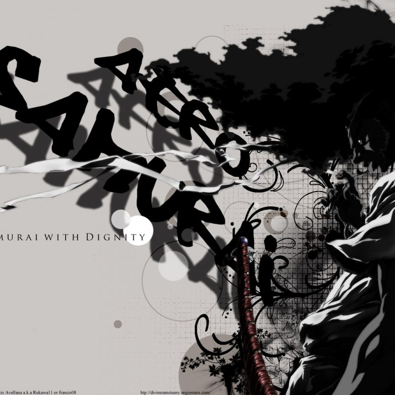 10 Best Afro Samurai Wallpaper Hd FULL HD 1080p For PC Desktop 2020 free download afro samurai hd background image for mac cartoons wallpapers 800x800