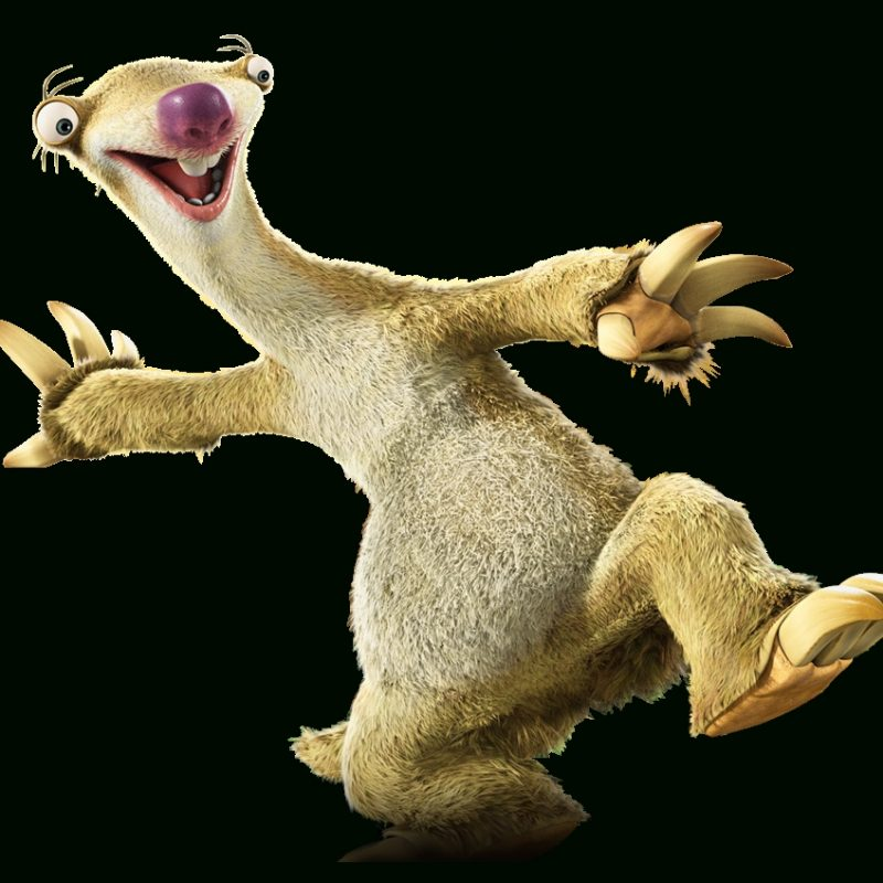 10 Most Popular Ice Age Sid Images FULL HD 1920×1080 For PC Desktop 2020 free download age sid png 800x800