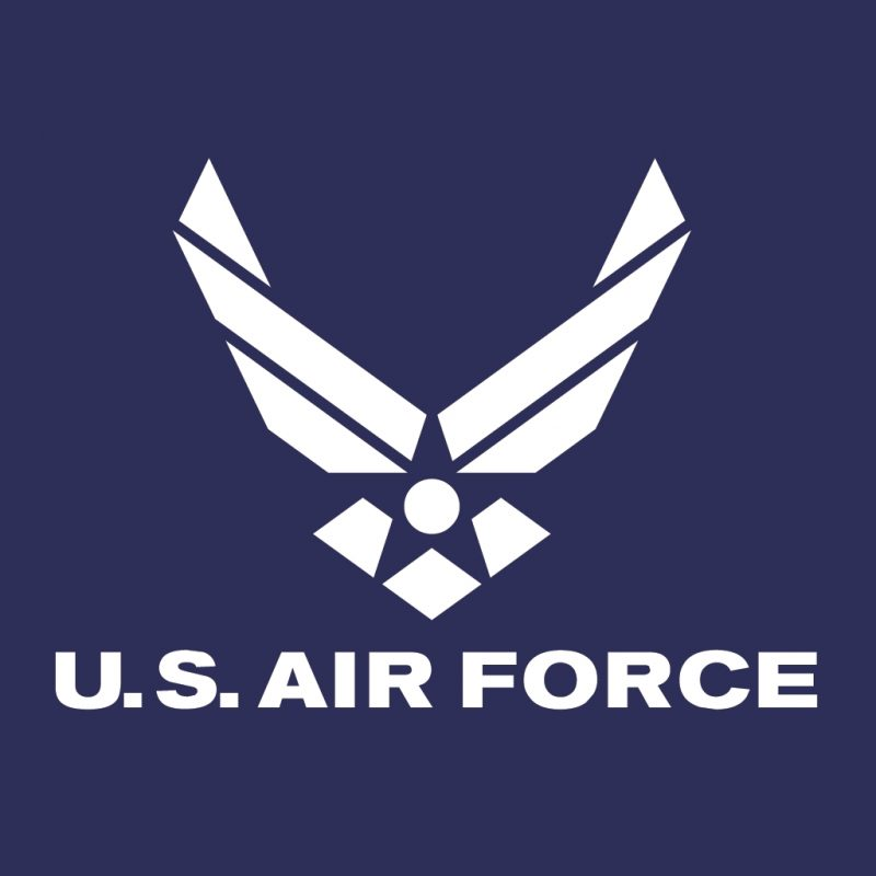 10 Top Air Force Logo Image FULL HD 1920×1080 For PC Desktop 2020 free download air force logo misc logonoid 800x800