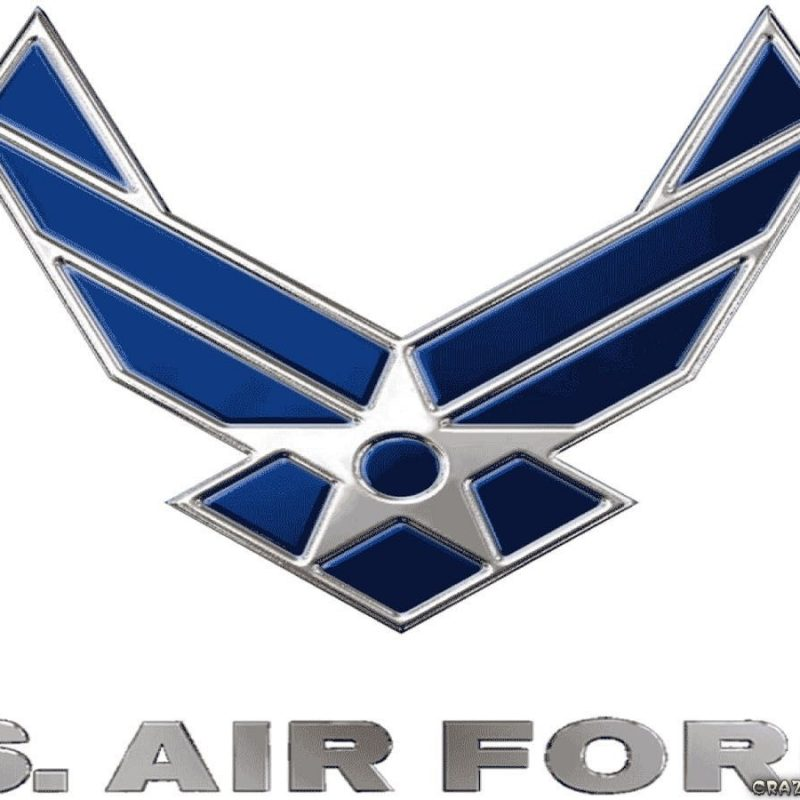 10 Top Air Force Logo Image FULL HD 1920×1080 For PC Desktop 2018 free download air force logo wallpapers wallpaper cave free wallpapers 800x800