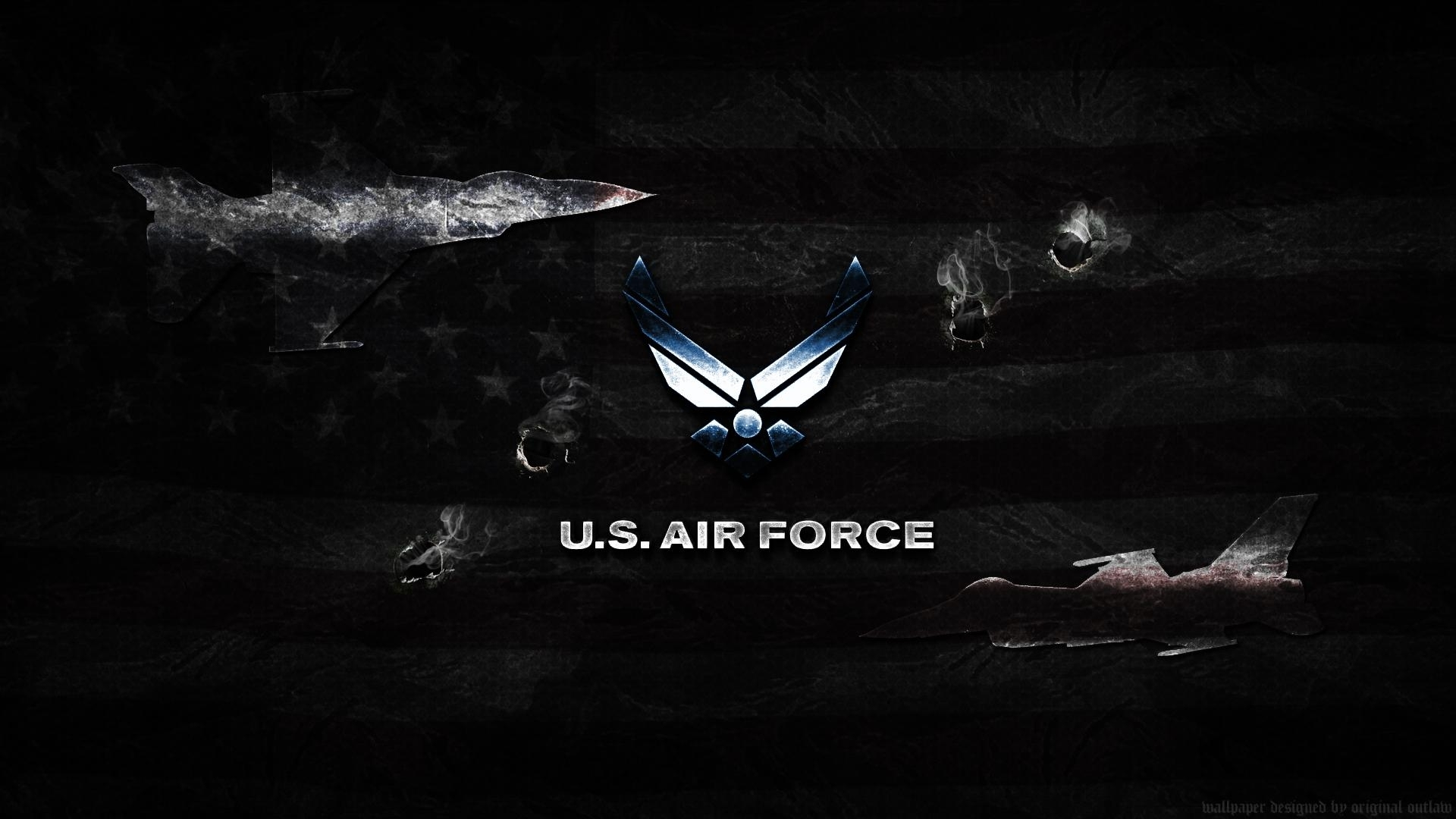 10 Best Air Force Desktop Backgrounds FULL HD 1920×1080 For PC Desktop