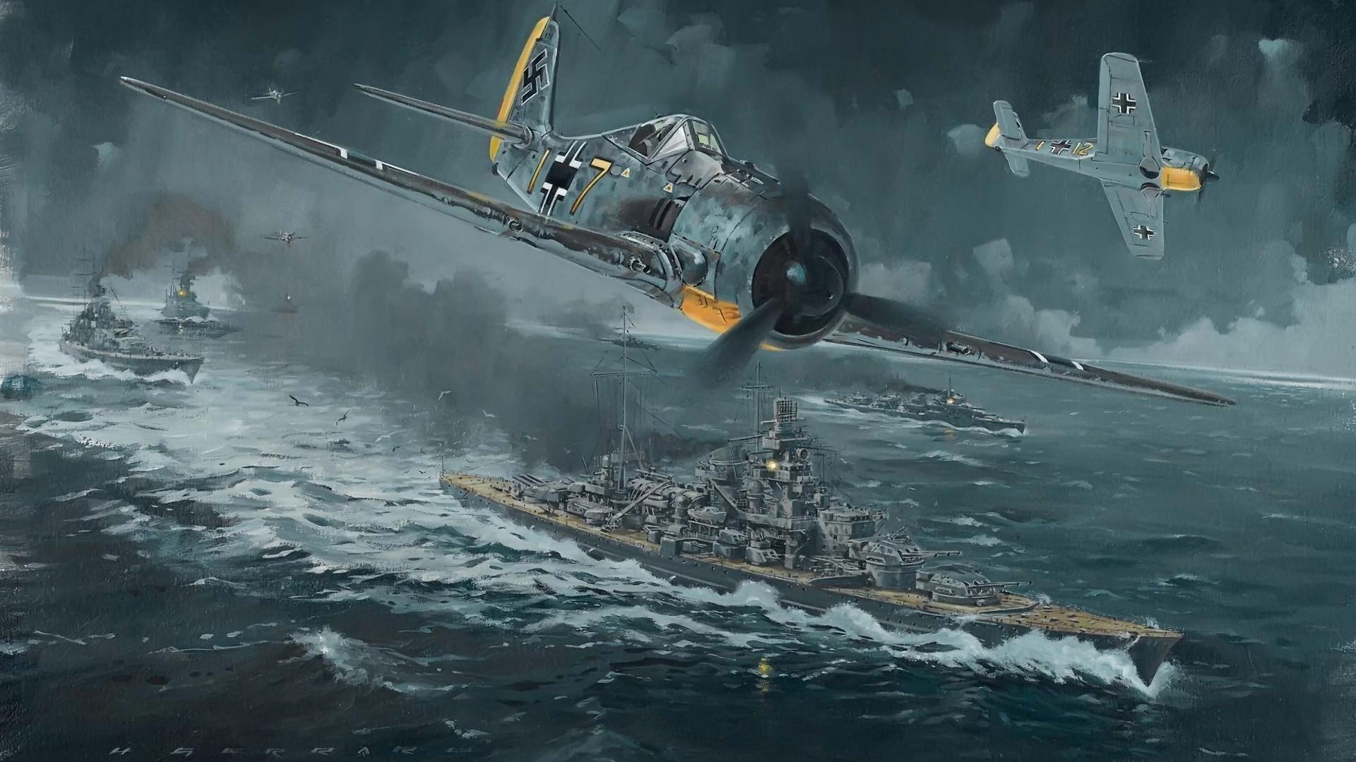 aircraft world war ii wallpaper | (117459)