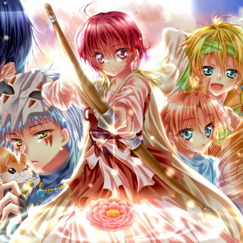 10 Most Popular Akatsuki No Yona Wallpaper FULL HD 1080p For PC Background 2018 free download akatsuki no yona yona of the dawn hd wallpaper 1867780 zerochan 800x800