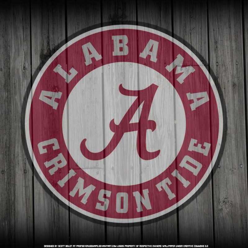 10 Most Popular Alabama Crimson Tide Football Wallpaper FULL HD 1080p For PC Background 2020 free download alabama crimson tide logo on wood background by profseverussnape 800x800