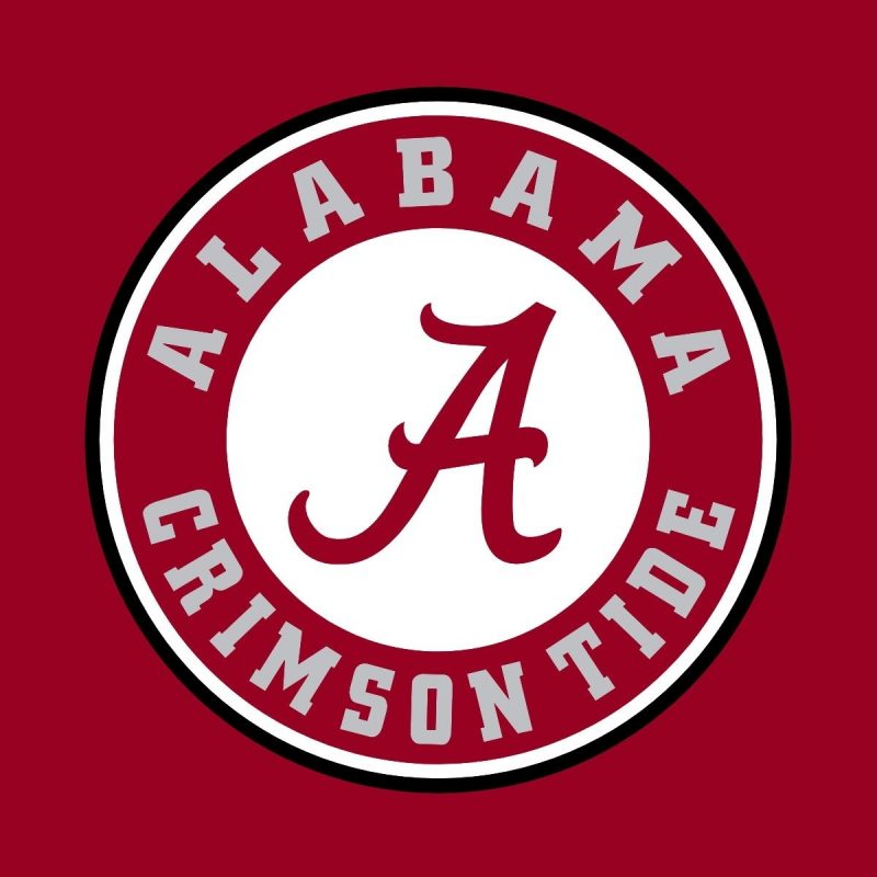 10 Top Alabama Football Logo Wallpaper FULL HD 1080p For PC Background 2018 free download alabama crimson tide logo wallpapers group 47 800x800