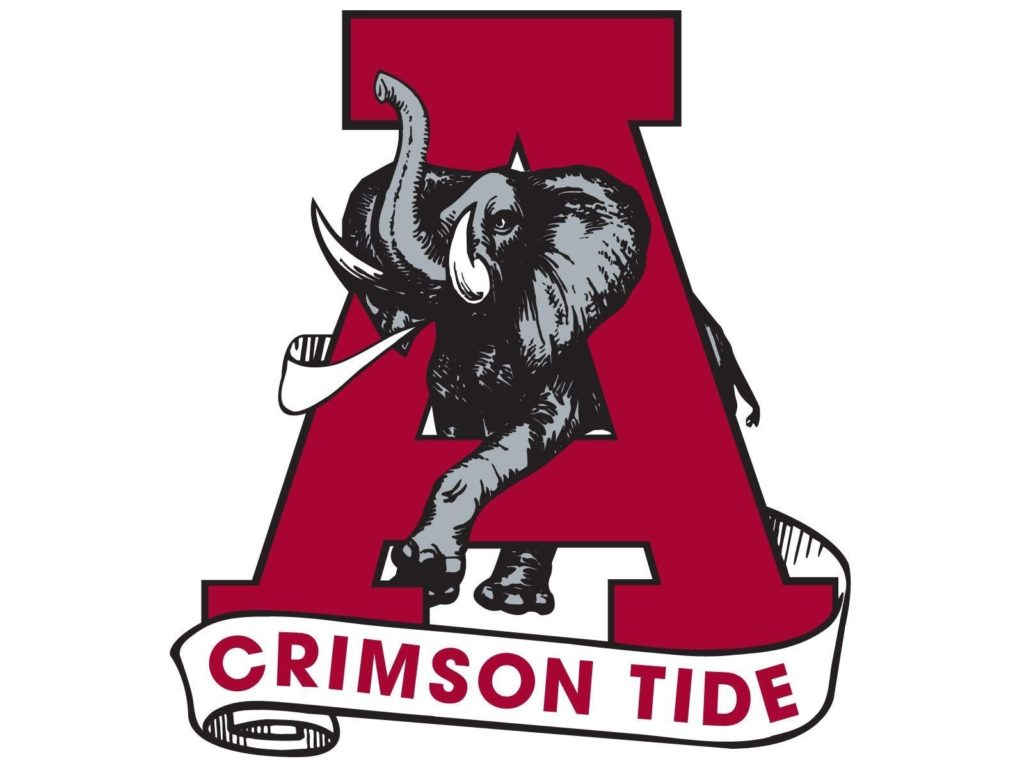 10 Latest Crimson Tide Logo Images FULL HD 1920×1080 For PC Desktop 2018 free download alabama crimson tide logo wallpapers wallpaper cave 1024x768