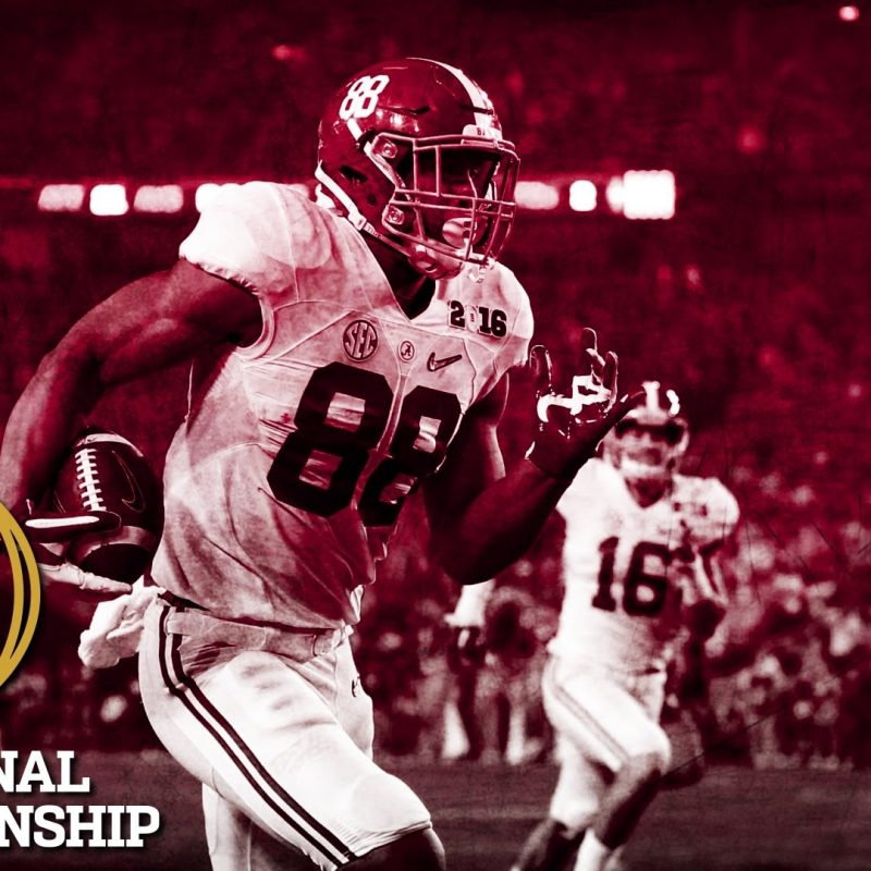 10 Top Alabama National Championship Wallpaper FULL HD 1920×1080 For PC Desktop 2021 free download alabama football hype video 2016 youtube 1 800x800