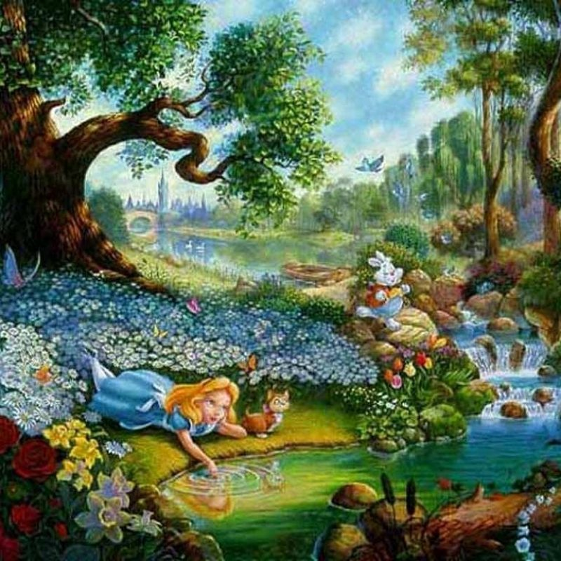 10 Latest Disney Alice In Wonderland Wallpaper FULL HD 1080p For PC Background 2020 free download alice in wonderland wallpapers wallpaper cave 1 800x800
