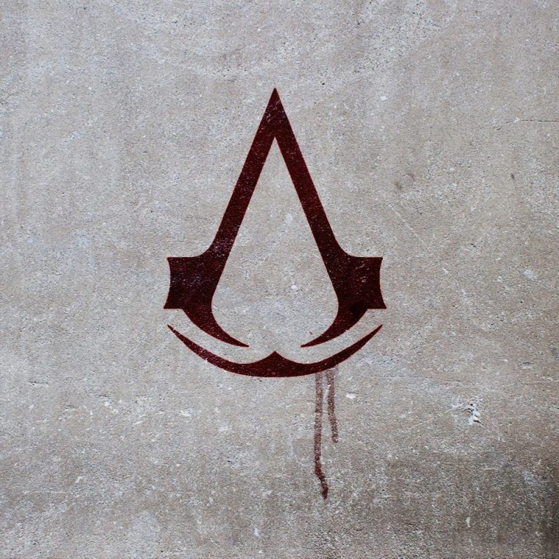 10 Top Assassin's Creed Logo Wallpaper Hd FULL HD 1080p For PC Background 2018 free download all assassins creed logos assassins creed logo hd wallpapers 800x800