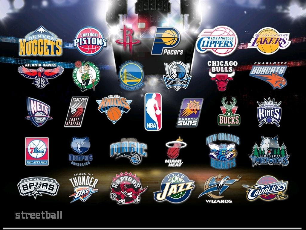 10 New Nba All Team Logos FULL HD 1920×1080 For PC ...