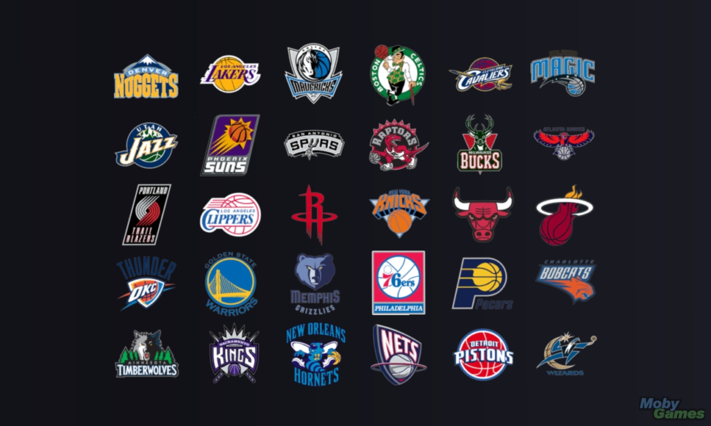 10 New Nba All Team Logos FULL HD 1920×1080 For PC Background 2018 free download all logos team logos 1024x614