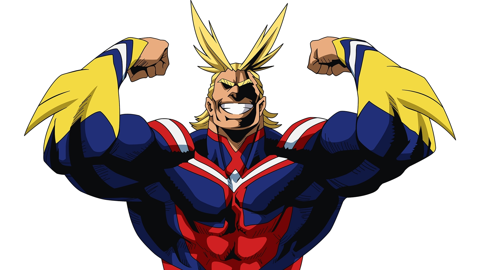 all might boku no hero academia wallpaper #34827