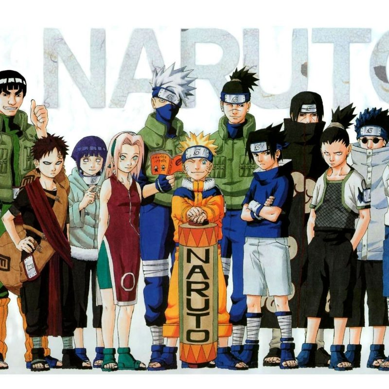 10 Most Popular Naruto All Characters Wallpaper FULL HD 1920×1080 For PC Desktop 2018 free download all naruto characters all naruto character anime wallpaper anime 800x800