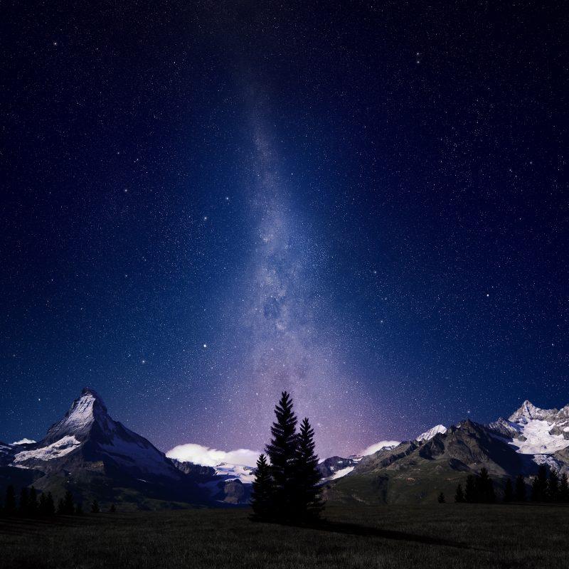 10 Latest Hd Night Sky Wallpaper FULL HD 1080p For PC Desktop 2018 free download alpine night sky full hd fond decran and arriere plan 2560x1600 1 800x800