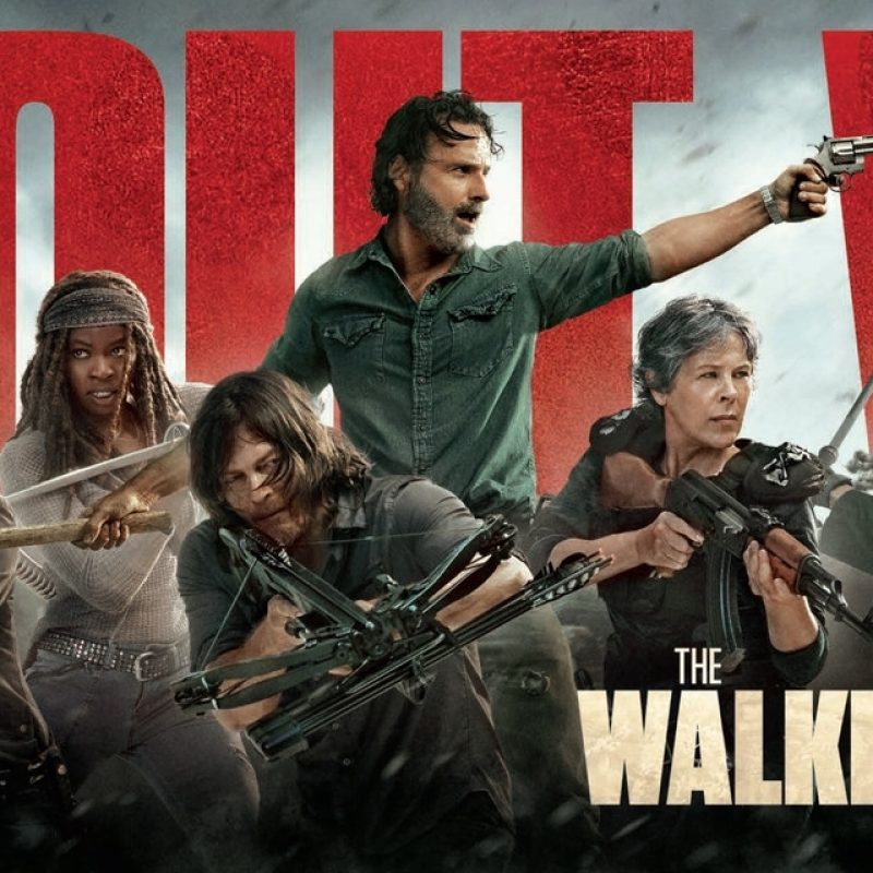 10 Top The Walking Dead Season 8 Wallpaper FULL HD 1080p For PC Background 2018 free download amc unveils the walking dead season 8 key art 800x800