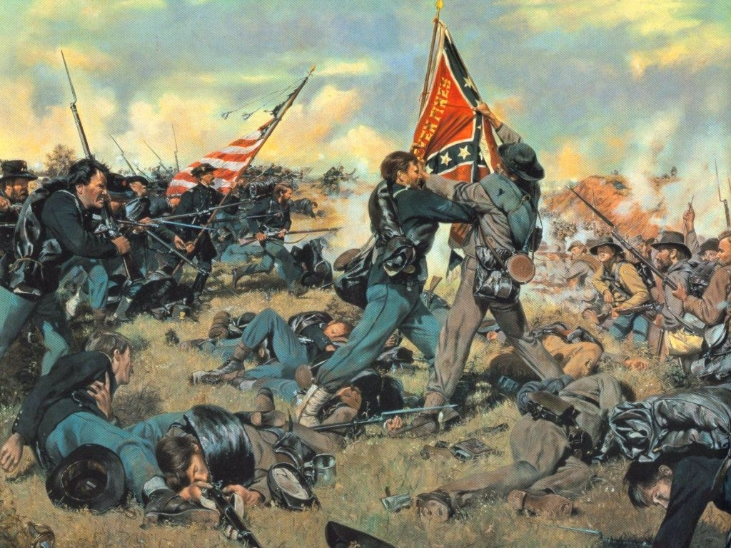 american civil war wallpapers, high quality wallpapers of american