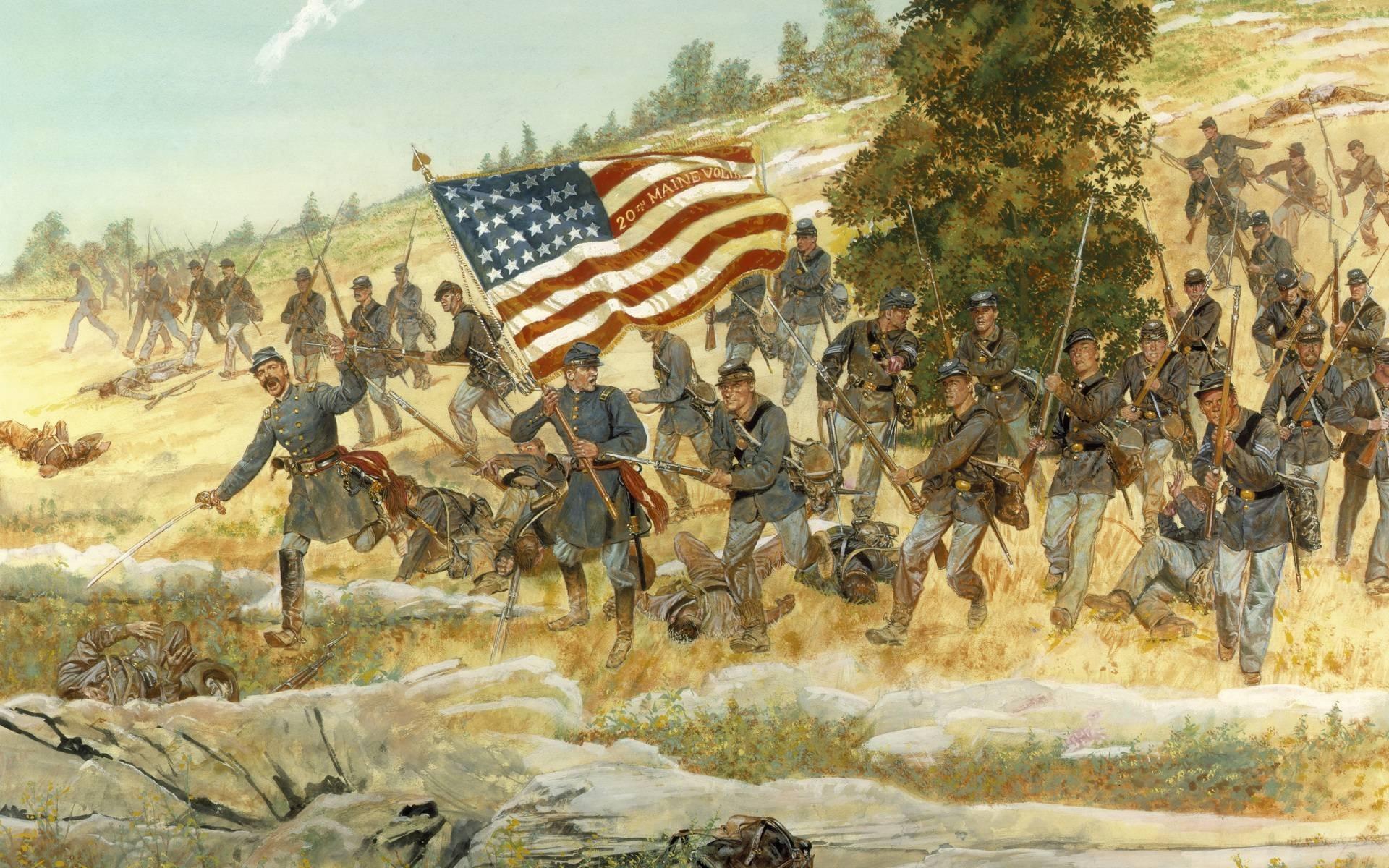 american civil war wallpapers - wallpaper cave
