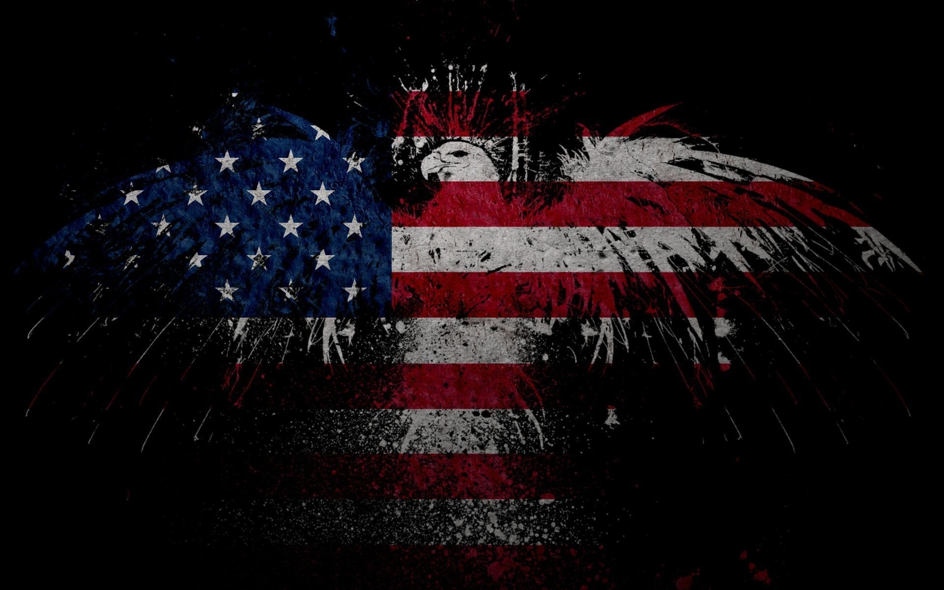 10 Latest Awesome American Flag Wallpaper FULL HD 1080p For PC Background
