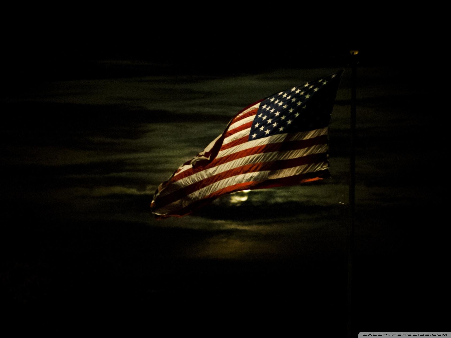 american flag lita full moon ❤ 4k hd desktop wallpaper for 4k