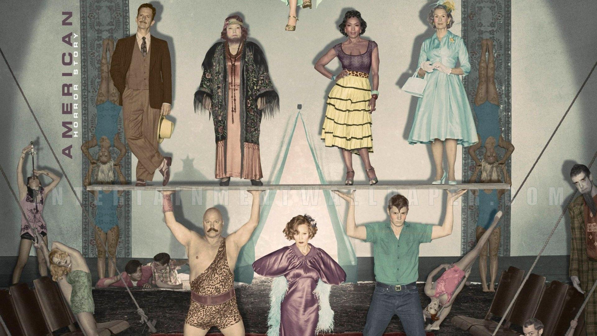 10 Most Popular American Horror Story Desktop Wallpaper Full Hd