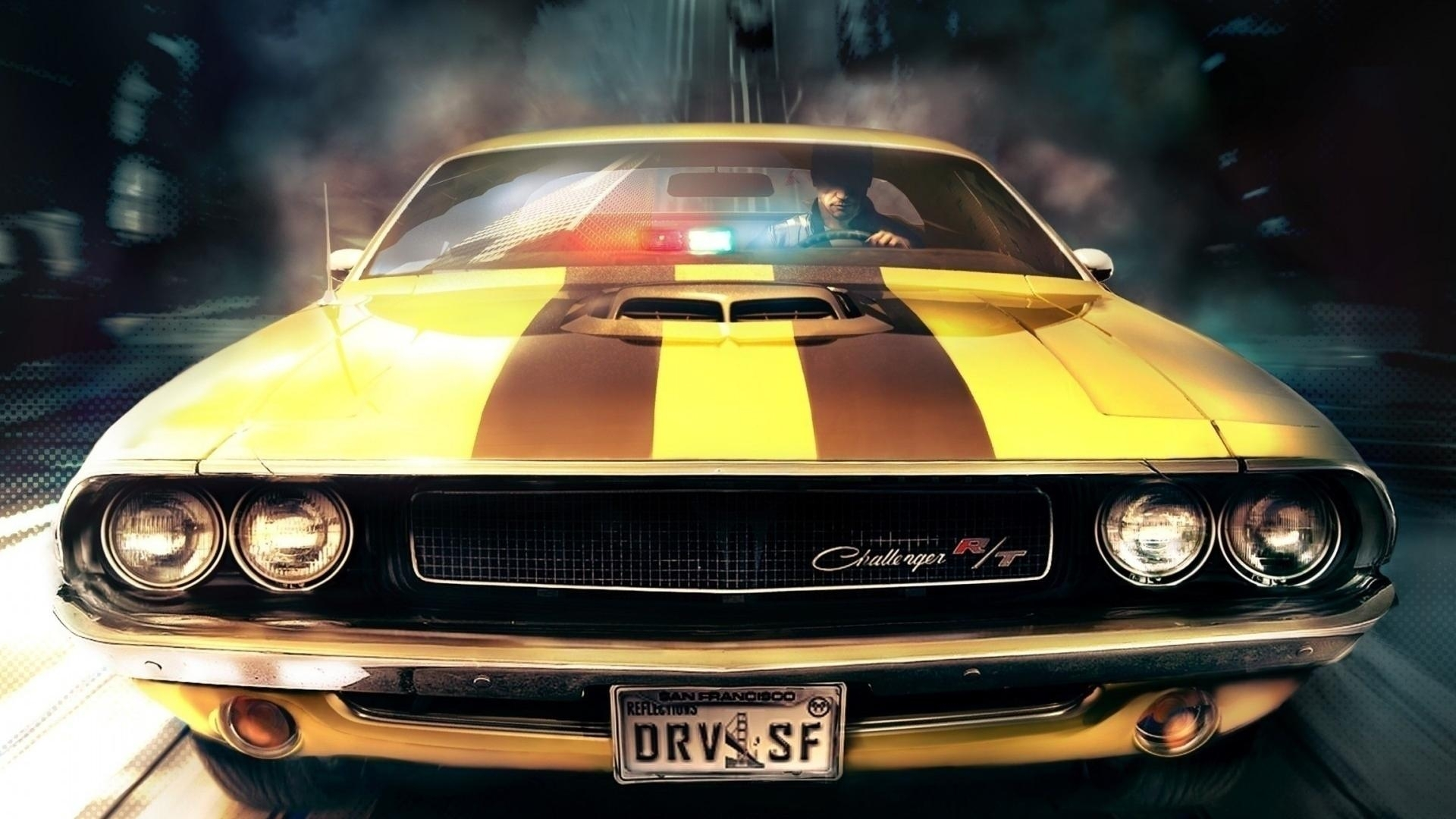 american muscle cars wallpaper | (41707)
